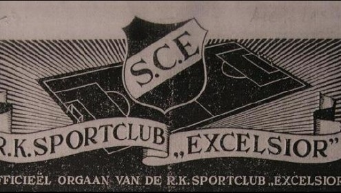 Sport Club Excelsior oud