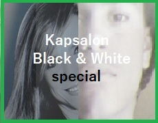 Kapsalon-Black-&-White-special